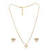 Heart Shaped Pendant Set Online