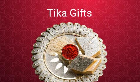 Tikka gifts for bhai dooj