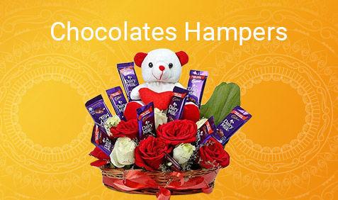 Chocolates for Bhai Dooj