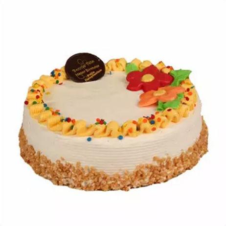 Online Vanilla Cakes to Canada