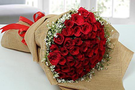 Elegant Flowers For Diwali