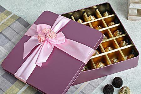 Yummy Chocolates For Diwali