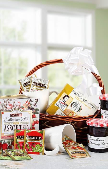 Deepawali Gift Basket