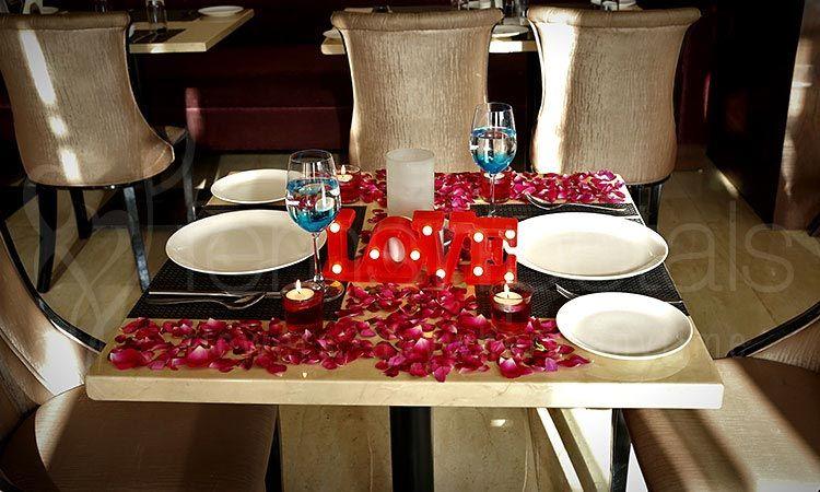 Special Dreamy Date