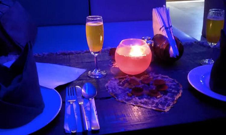 The Genial Dinner Date