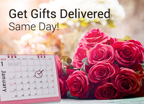 Same Day Gift Delivery UK