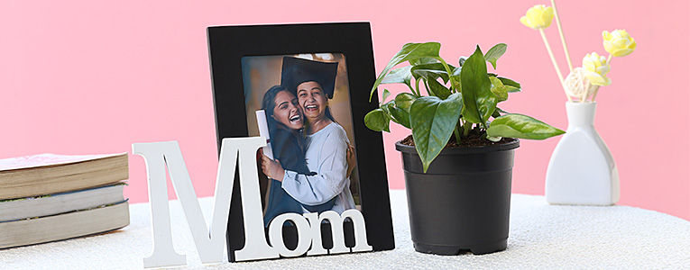 Plants for Mother's Day