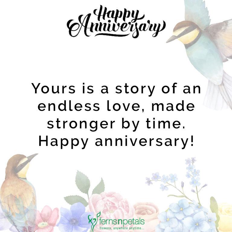 online anniversary meme