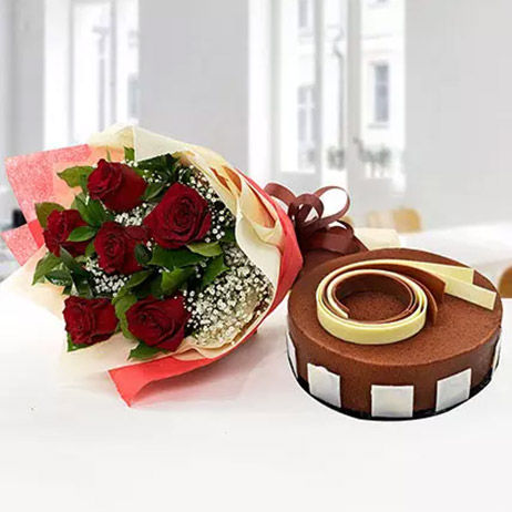 Flower and Cake Delivery Online UAE