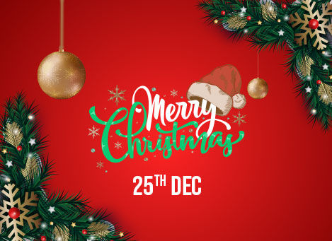 Online Christmas Gifts to UAE