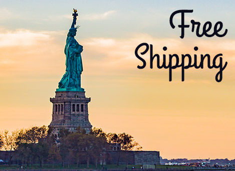 Free Gift Delivery to USA