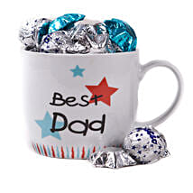 Choco Treat For Dad: Fathers Day Gifts to Australia