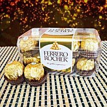 Ferrero Rocher: Corporate hampers to Australia