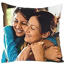 Me N Mom Personalized Cushion: Mother's Day Gift Delivery in Australia