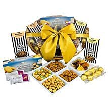 NUT HAMPER: Send Gifts to Melbourne