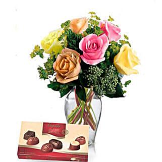 Premium Love Combo: Best Chocolate Shop in Australia