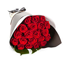 Simply Red: Flower Delivery Brisbane