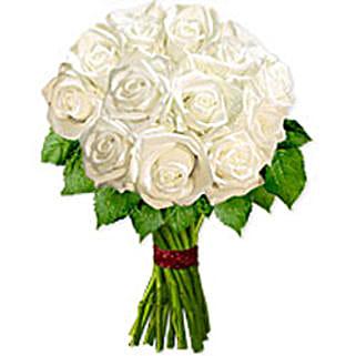 Ballet Blanc BHRN: Sympathy Flower Delivery in Bahrain