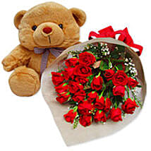 Hugs And Kisses BRZ: Send Gifts to Brazil