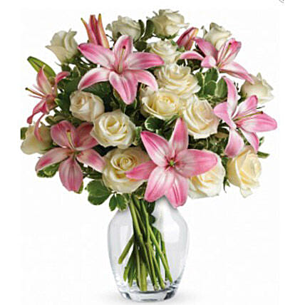 Magical Expression Flowers