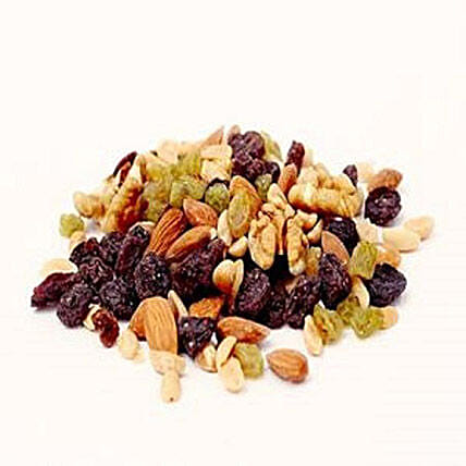 Mix Dry Fruits 400 Gms