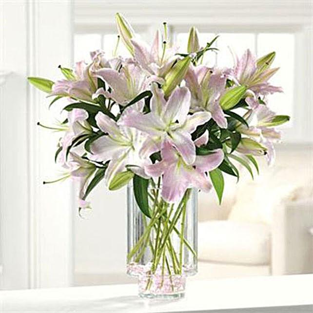 Ooh La La Lilies