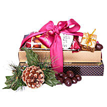Assorted Pleasures: Christmas Gift Baskets to Canada