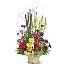 Country Fresh: Thank You Flowers Canada
