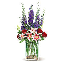 Floral Fantasia: Send Thank You Flowers to Canada