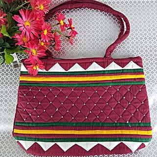 Graceful Handbag: Rakhi Gifts for Sister in Canada