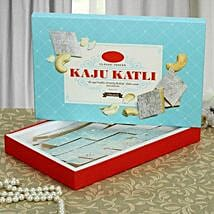 Kaju Katli: New Year Gifts Canada