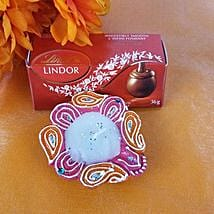 Lindt With Bright Diya: Diwali Gift Delivery Canada