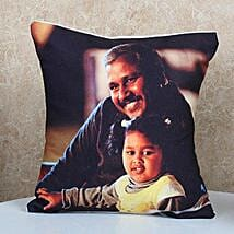 Personalized Appealing Cushion: Father's Day Gifts to Canada