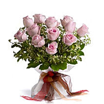 pink perfection: Send Anniversary Roses to Canada