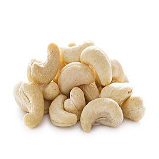 Plain Cashew Nuts: Send Diwali Gifts to Brampton