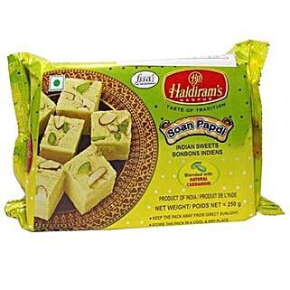 Sweet Soan Papdi 200 Gms: Sweet Delivery in Canada