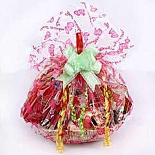 Happy Gift Basket 3 CIN: