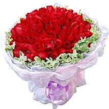 Love never change CIN: Valentines Day Flowers to China