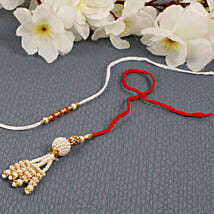 Bhaiya Bhabhi Rakhi set: Rakhi for Bhaiya Bhabhi to Germany