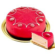 Dessert Raspberry Cake: Order Cakes in Germany