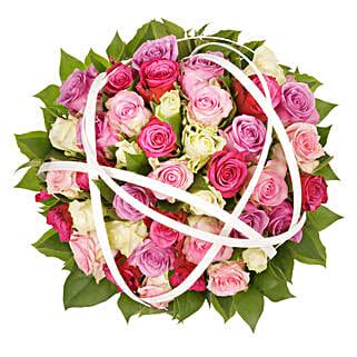La Vie en Rose: Order Flowers in Germany