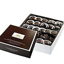Lauensteiner Dark Chocolate: Birthday Gift Delivery Germany
