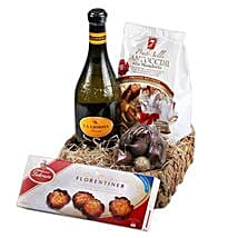 Sweet Prickeling Hamper: Father's Day Presents to Germany
