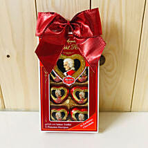 Tempting Reber Mozart Chocolates: Christmas Gift Hampers to Germany