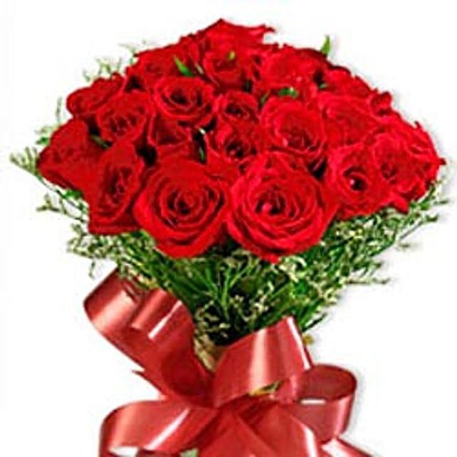 Two Dozen Red Roses Gre