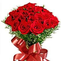 Two Dozen Red Roses Gre: Gifts to Greece