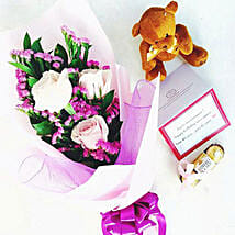 Adorable Love: Deliver Flowers in Indonesia