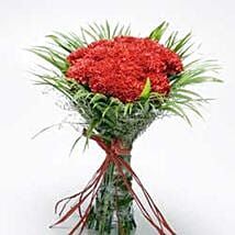 Bunch of Carnations INDO: Mothers Day Flowers in Indonesia