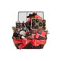 Chocolate Lovers Delight: Bhai Dooj Gifts to Indonesia