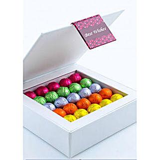 Assorted Homemade Chocolates: Send Chocolates to Kuwait